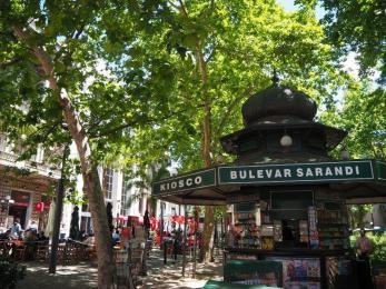 Old City - Plaza Matriz