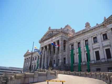 Uruguayan Parlament